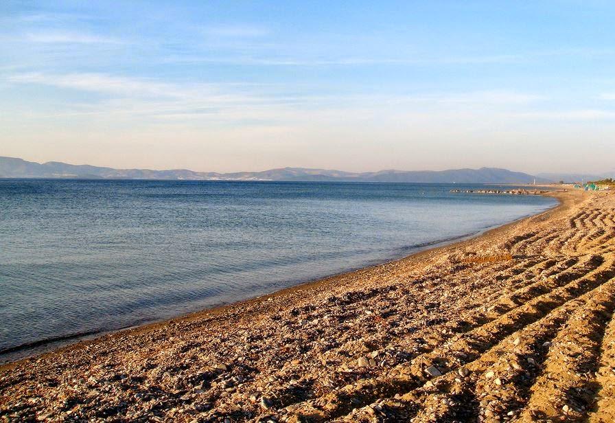 Spiaggia di Kos
