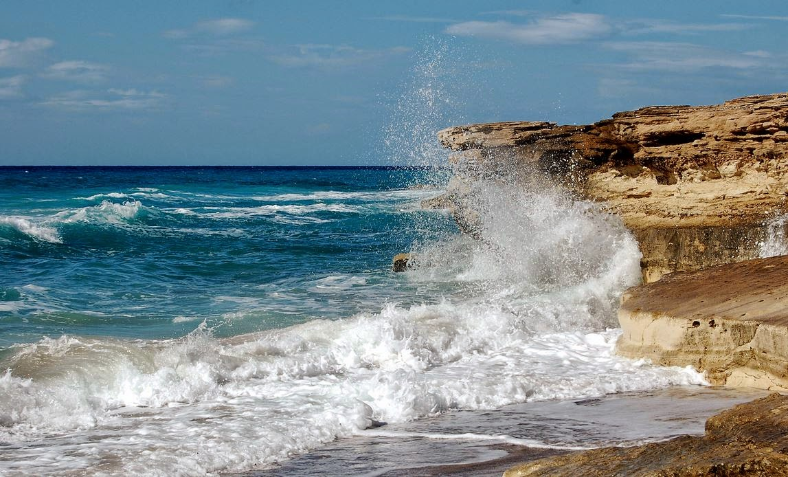 Il Mar Egeo