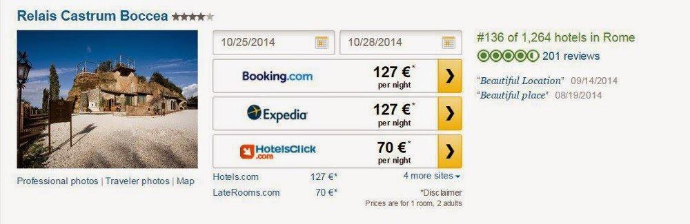 A breve l'Instant Booking di TripAdvisor disponibile per gli alberghi di Hotelsclick.com