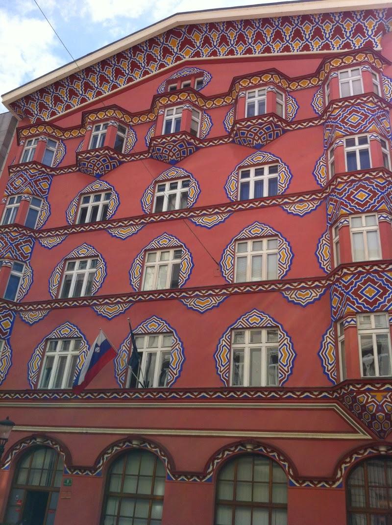 Anche Lubiana tra le città prenotate dagli utenti italiani di Hotelsclick.com a Natale 2014