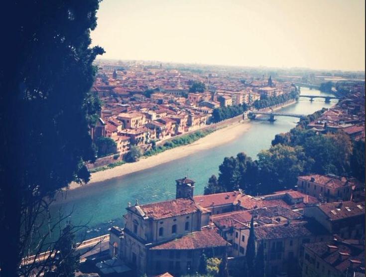 Anche Verona tra le mete preferite dagli Italiani per le vacanze di Natale 2014