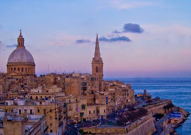Malta, la meta ideale per le vacanze di Pasqua 2015