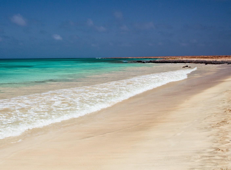 Per le tue vacanze di Pasqua, scegli le spiagge incontaminate di Capo Verde