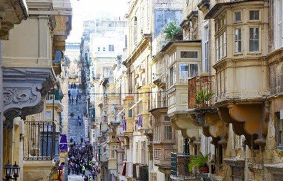 Eventi a Malta per Pasqua 2015