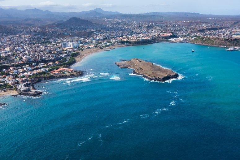 Pasqua a Capo Verde