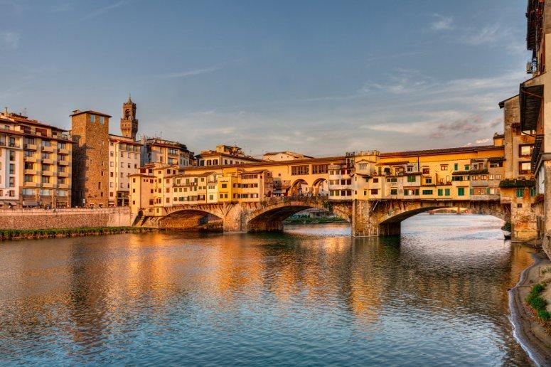 Pasqua a Firenze, Toscana