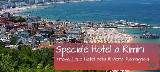 Hotel a Rimini