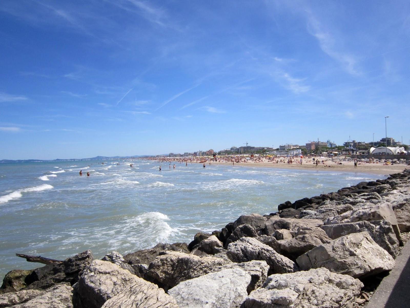 Matrimonio Spiaggia Riviera Romagnola : In vacanza tra rimini e cattolica mare spiagge hotel