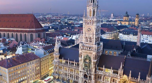 münchen-munich-altstadt