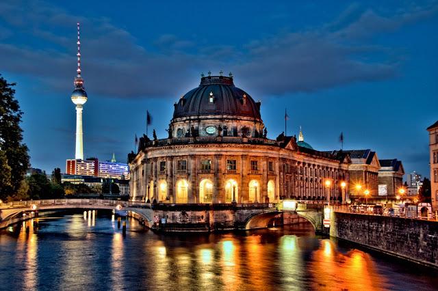 cosa vedere a Berlino: museuminseln