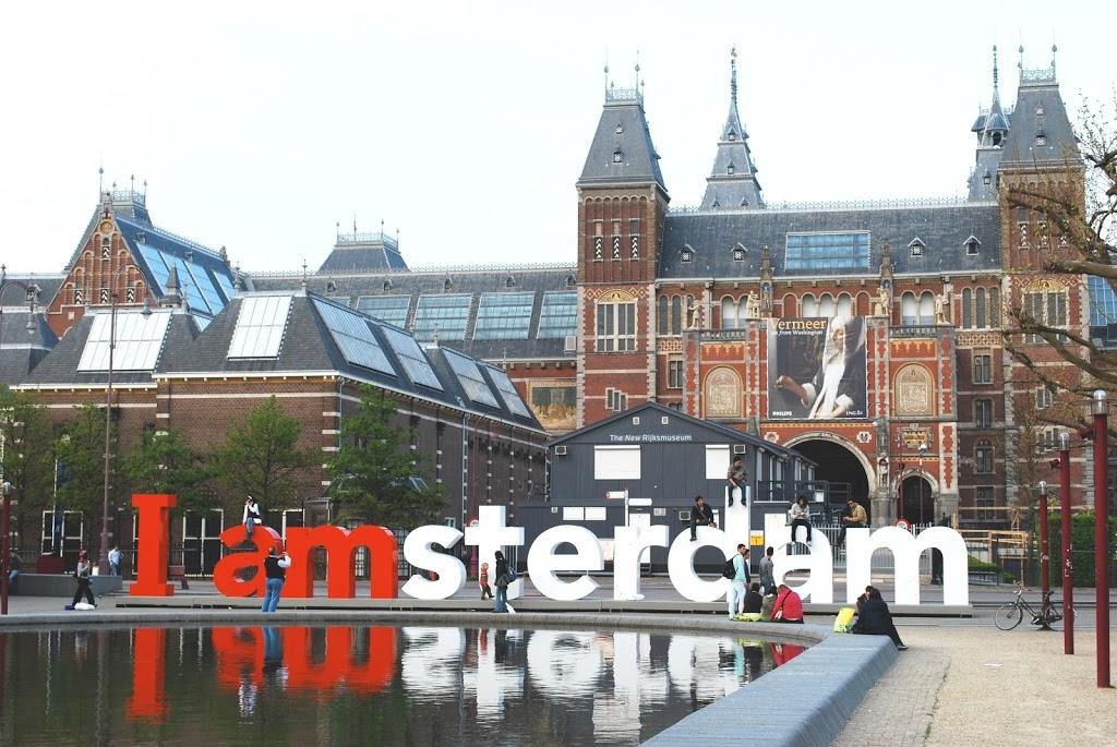 Il Rijksmuseum, il museo d'arte fiamminga da non perdere ad Amsterdam