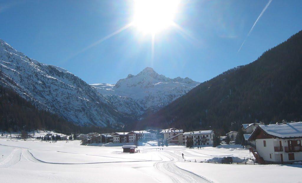 La Thuile, uno dei più bei comprensori sciistici per le vacanze in montagna