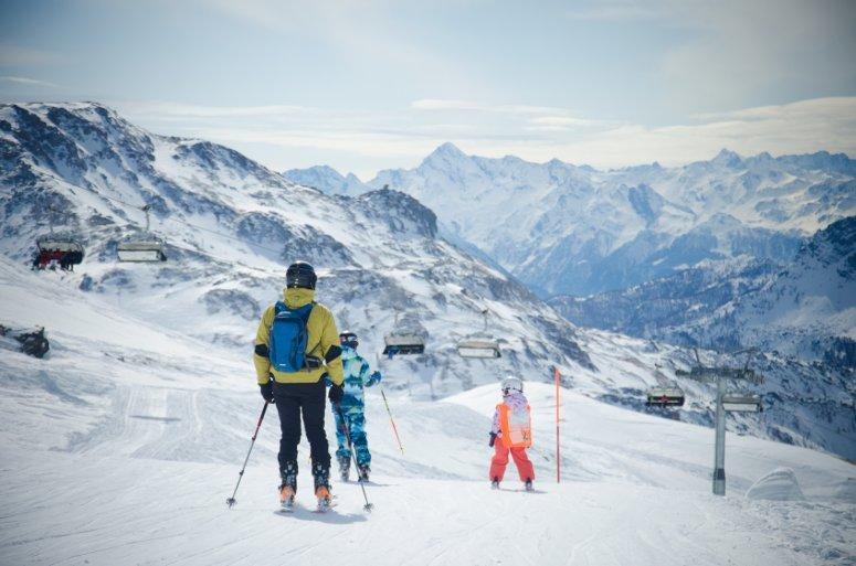 Settimana bianca: dove andare a sciare?