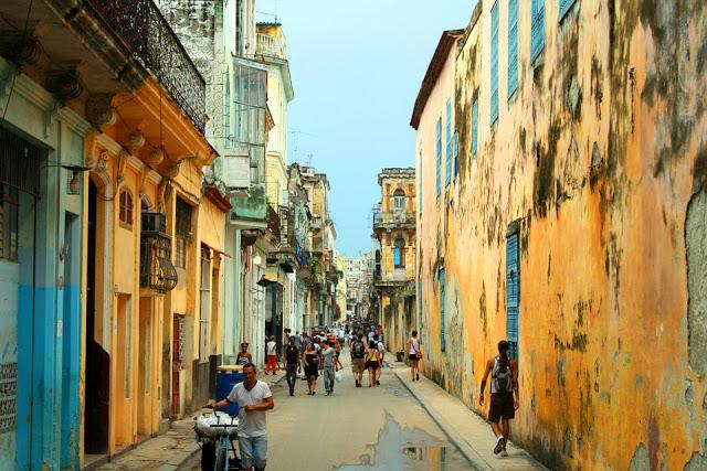 Viaggi a gennaio: Cuba e L'Avana sono in cima alle preferenze degli Italiani