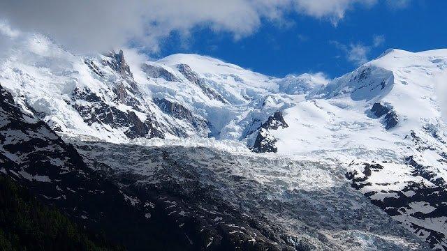 Chamonix, rinomata località sciistica in Francia