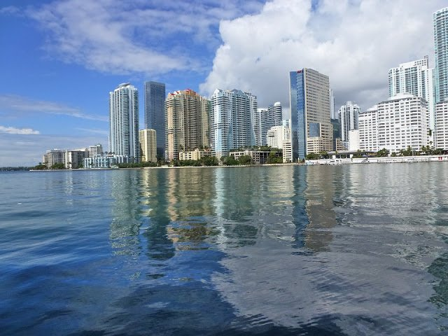 Posti caldi a gennaio: Florida e Miami