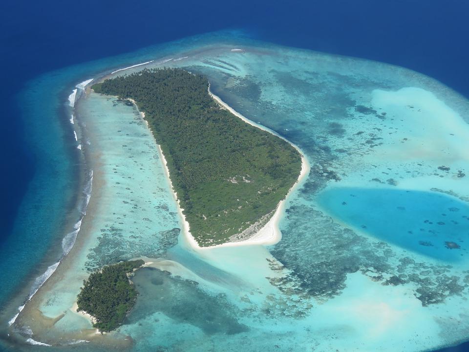Gli atolli più belli delle Maldive - Isola di Kuredu