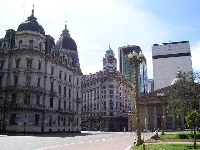 Buenos aires cosa vedere nella capitale argentina for Cosa vedere a buenos aires