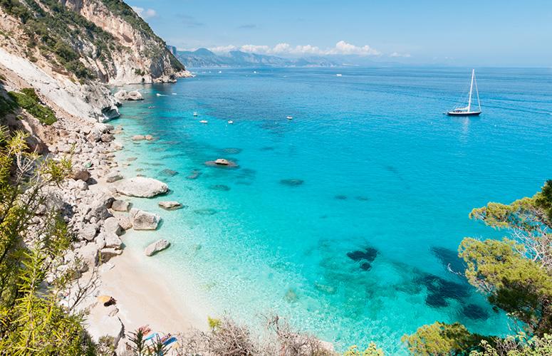 Le 10 spiagge pi belle della sardegna for Le piu belle fotografie