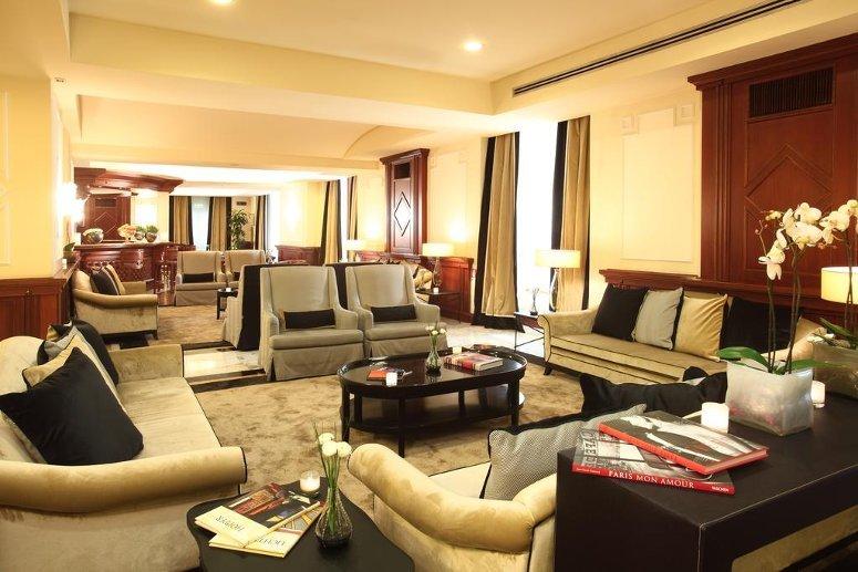 Starhotels Majestic Torino