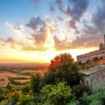 Vacanze in Umbria in agriturismo alla scoperta delle bellezze della regione.