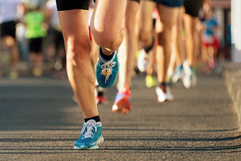 Maratona di Londra: dove dormire