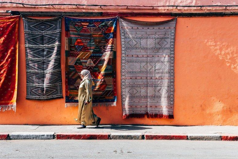 Cosa vedere a Marrakech, Marocco