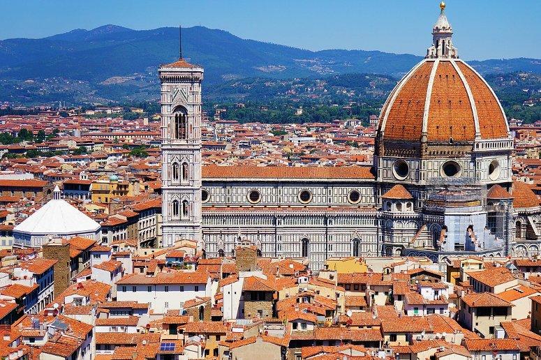 Dove dormire a Firenze: i migliori alberghi 3 stelle nel capoluogo toscano.