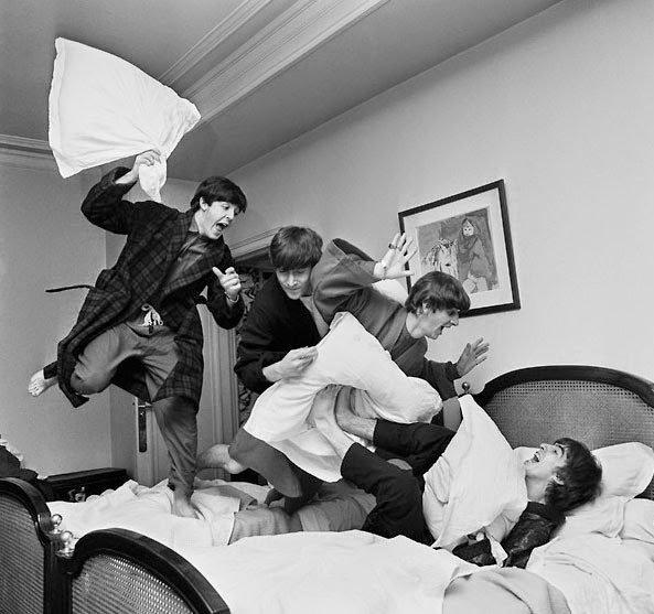 President Hotel a Londra dove hanno dormito i beatles