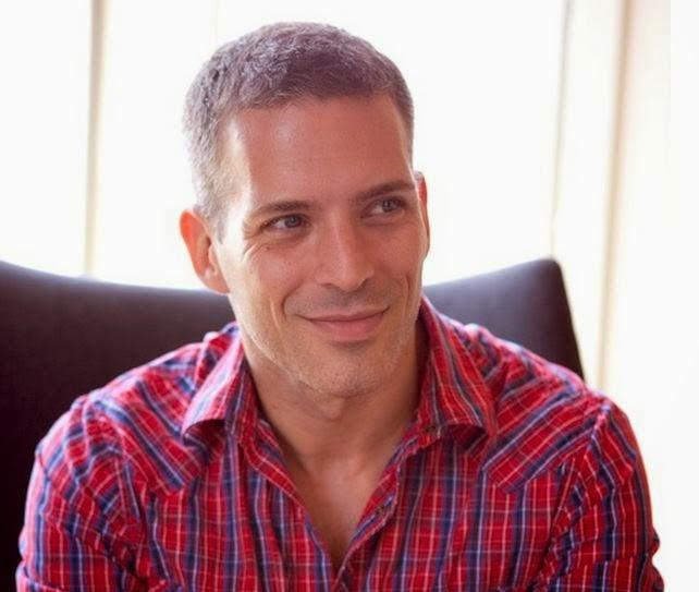 Introducing Carlos Melia
