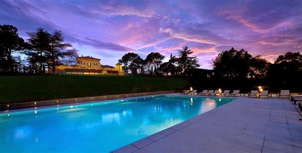 Day break hotel con piscina