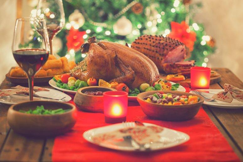 Dolci Tipici Di Natale Americani.Cibi Natalizi Nel Mondo Le Ricette Di Natale Piu Tipiche