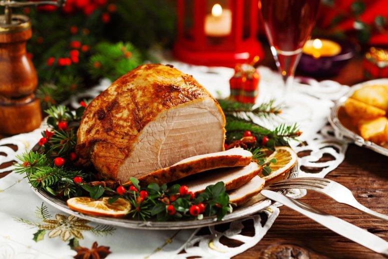 A Natale in Finlandia si mangia prosciutto cotto con spezie e birra