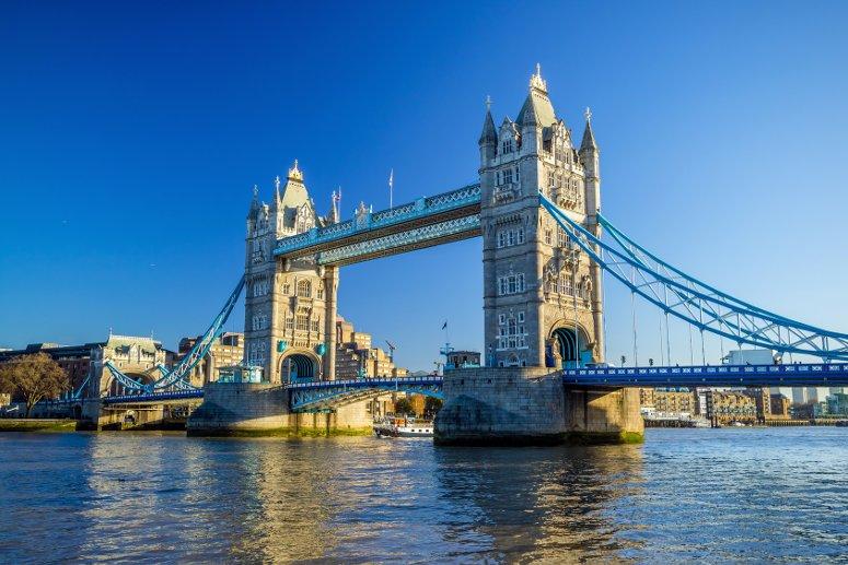 Festeggiare San Valentino con un weekend a Londra