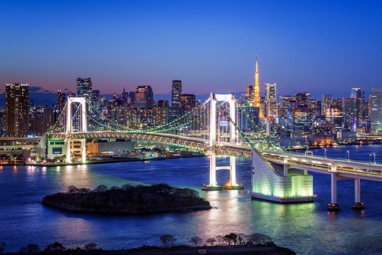 A Tokyo per San Valentino