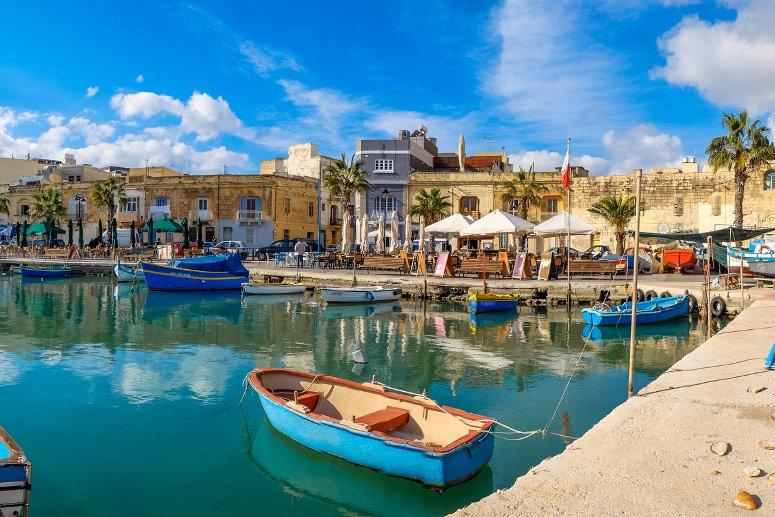 Pasqua sull'isola di Malta