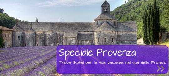 I consigli di HotelsClick.com per visitare la Provenza