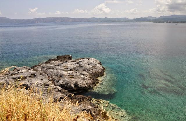 Platanias: le più belle spiagge di Creta