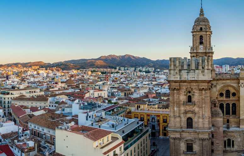 Cosa vedere a Malaga, Spagna
