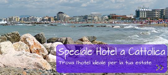 Hotel a Cattolica