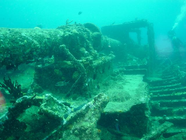 Sito archeologico sottomarino di Port Royal