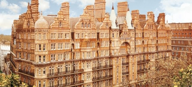 Hotel Russell a Londra