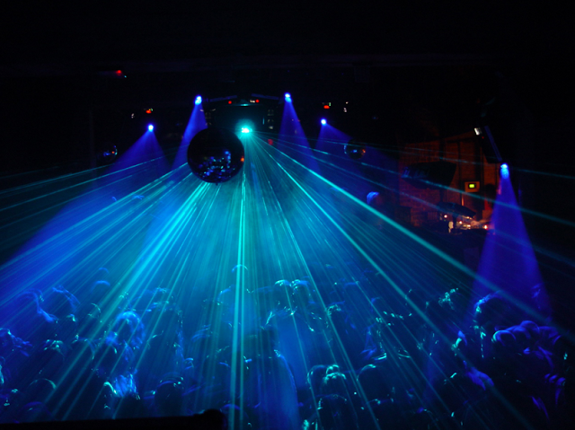 fabric, nightlife di londra