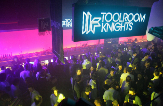 ministry of sound dove ballare a londra