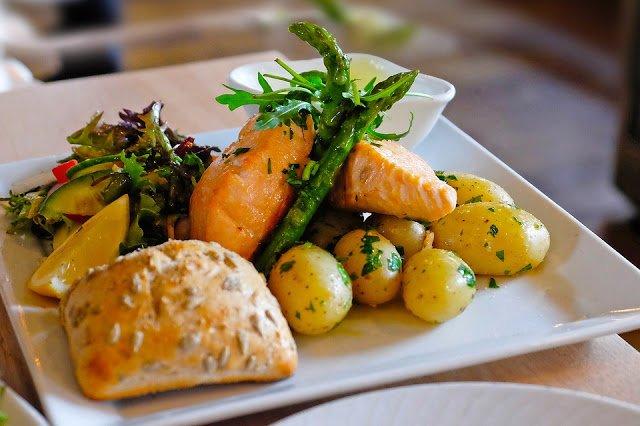 salmone: il piatto tipico norvegese che non ti puoi perdere