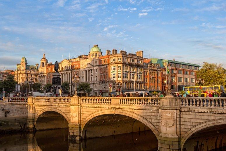 Cosa vedere a Dublino.