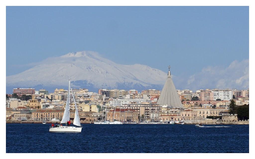 Anche Siracusa compare tra le 7 città più belle d'Italia