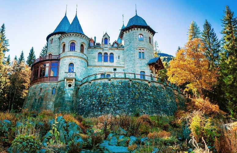 Castel Savoia