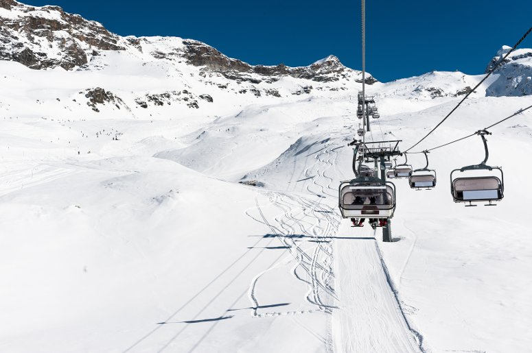 Breuil Cervinia, Valle d'Aosta
