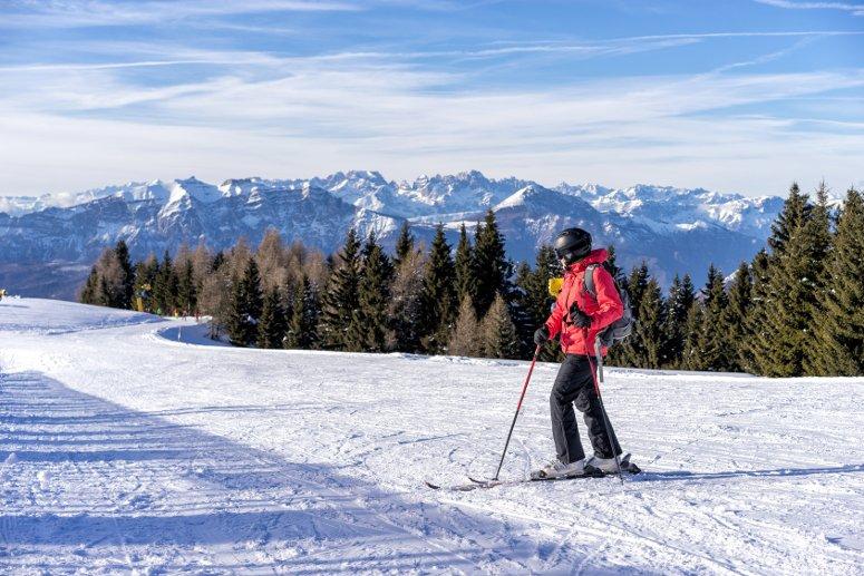 Dove sciare in Folgaria per la settimana bianca
